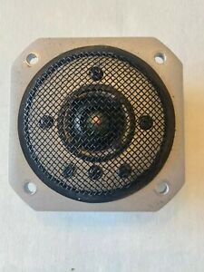 Yamaha NS-1000 & NS-1000M - JA-0513 Beryllium Dome Tweeter - Plug & Play