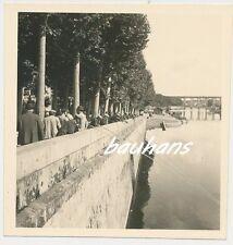 Frankreich Laval-Mayenne-Land & Bevölkerung  2.WK (a731)