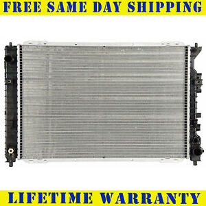 Radiator For 2005-2008 Ford Escape Mercury Mariner 2.3L Fast Free Shipping