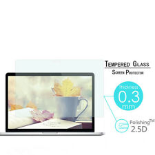 """Explosion Protection Tempered Glass Screen Film for Macbook Pro 15"""" Laptop"""