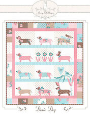 Pattern ~ DOXIE DOG ~ by Bunny Hill Designs