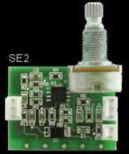 ARTEC SE2 bassi e chitarre scheda elettronica