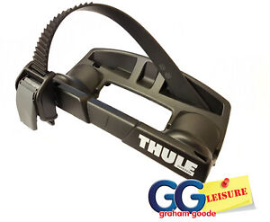 Thule 598 Pro Ride Bike Cycle Carrier Wheel Holder Tray REAR   Spare Part 52959