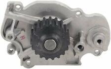 Engine Water Pump BOSCH 96100 fits 92-96 Honda Prelude 2.3L-L4