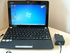 "ASUS Eee PC R011CX, 10,1"" 320GB Intel dualcore, 1,6GHz, 1GB HDMI Win7"
