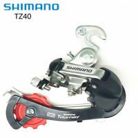 Shimano RD-TZ40 6/7/18/21 Speed MTB Mountain Bike Rear Derailleur Bracket New