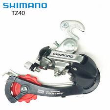 Shimano RD-TZ40 6/7/18/21 Speed MTB Mountain Bike Rear Derailleur Bracket New