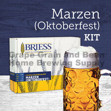 BRIESS Better Brewing Marzen (Oktoberfest) 5 Gallon Homebrew Ingredients Kit