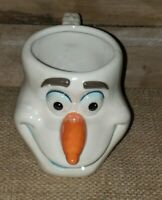 Disney Olaf Ceramic Coffee Tea Coca  Mug Frozen