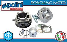 Kit Gruppo Termico Polini Cilindro 55 102cc per Vespa 50 Special  PK  XL 1400056
