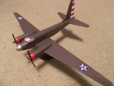 Built 1/72: American DOUGLAS B-23 DRAGON Bomber Aircraft