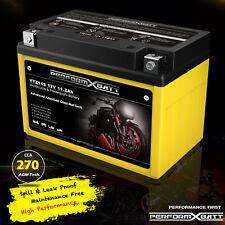 AGM Battery Ytz14s Scooter KYMCO Downtown 300i People 200i SYM GTS JOYMAX 300 I