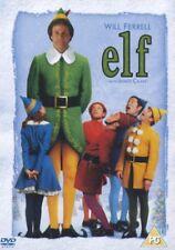 Elf NEW DVD (EDV9784)
