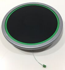 Rock Band Drum Set Xbox 360 Wireless Green Drum Pad Replacement XBDMS2