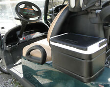 Club Car Golf Cart Used Igloo Cooler With A Precedent Bracket Mount