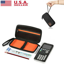 Carrying Case Graphing Calculator Texas Instruments TI-83 Plus / TI-84 Plus  Bag