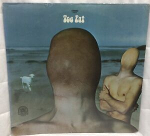 TOE FAT Rare Earth 511 STILL SEALED LP