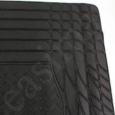 Universal Large Car Boot Mat Non Slip Rubber Lightweight Liner Protector Easimat