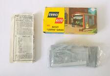Corgi Toys Kits 601 - Batley Leofric Garage - Boxed & Complete