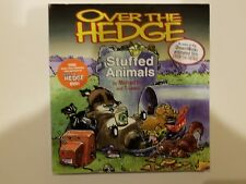 NEW - Over the Hedge: Stuffed Animals by Fry, Michael; Lewis, T