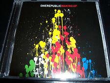 One Republic / Onerepublic Waking Up (Australia) CD – New