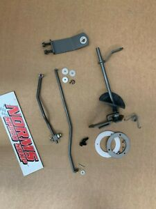 Mopar Console Floor Shifter Rods Linkage B E Body  Cuda  1971-1974 Slap Stick