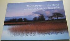 Advertising Tourism Far Ings National Nature Reserve - unposted