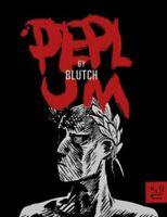 Peplum, Paperback by Blutch; Gauvin, Edward (TRN); Johnson, Jess (ILT), Brand...