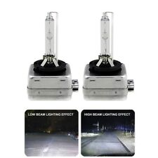 2x D1S 35W OEM HID Xenon Scheinwerfer Bulbs Lampe Replacement