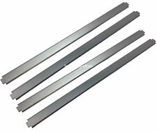 Rigid 13 inch Planer Knives AC8630 for TP1300 TP13001 TP13002- Set of 4