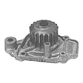 Protex Water Pump PWP1130 fits Honda CRX 1.6 i 16V (ED9)