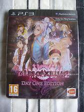 Tales of Xillia 2 Day One Edition - Edicion Especial España  - Nuevo - Ps3