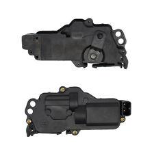 Power Door Lock Actuator - Front or Rear Right Passenger Side - 746149 - New