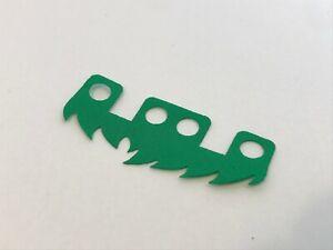 LEGO ® Minifiguren Zubehör Umhang Cape Rock grün für Poison Ivy