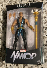 """Marvel Legends Namor 6"""" Action Figure Walgreens Exclusive Sub-Mariner New Toy"""