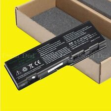 Battery 312-0425 U4873 G5266 312-0350 for Dell Inspiron 6000 9200 9300 9400