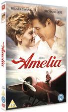 Amelia DVD (2010) NEW