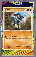 Riolu - L'appel des Légendes - 50/95 - Carte Pokemon Neuve - Française