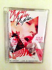 KYLIE: FEVER 2002, DVD
