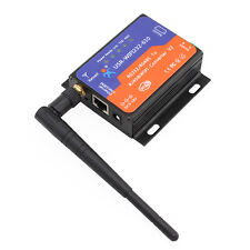 USR-WIFI232-610-V2 Serial RS232 RS485 to WIFI and Ethernet TCP/IP Converter