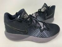NEW! Nike Men's Kyrie Flytrap Lace Up Athletic Shoes Blk/Gry #AA7071-011 143K tz