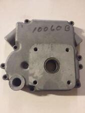 215-50-500 Engine Base / Sump Original Clinton Nos Alt. 10060-B, 10060B