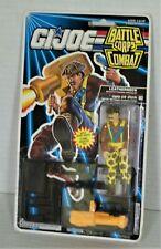 figure MOC NEW! ✰ Hasbro Vintage GI G.I Joe 1993 BATTLE CORPS LEATHERNECK