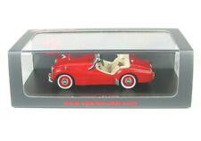 Triumph TR2 1954 (red) 1:43 - Spark