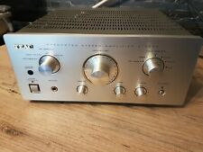 TEAC A-H500 Stereo Integrated Amplifier