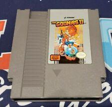 Original Nintendo NES Video Game: The Goonies II