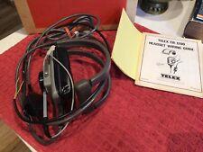 TELEX CB1200 W/ ORIGINAL BOX AND GUIDE