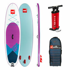 """2019 Red Paddle Co 10'6"""" x 32"""" Ride Special Edition Inflatable SUP Board"""