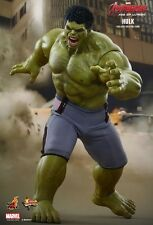 HOT TOYS 1/6 MARVEL AVENGERS MMS286 HULK BRUCE BANNER MASTERPIECE ACTION FIGURE
