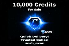 [XBOX] 10,000 Rocket League Credits (XBOX ONE) CHEAPEST PRICE *TRUSTED SELLER*